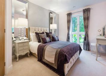 Thumbnail 2 bed flat for sale in Devonshire Avenue, Roundhay, Leeds
