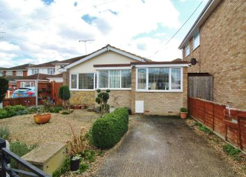 Thumbnail 2 bed detached bungalow for sale in Waarden Road, Canvey Island