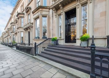 Thumbnail 2 bedroom flat for sale in Belhaven Terrace West, Glasgow
