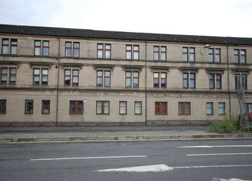 Thumbnail 1 bedroom flat for sale in Bruce Street, Clydebank