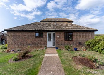 St Aubyns Mead, Rottingdean, Brighton BN2. 2 bed bungalow