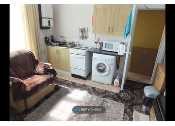 Thumbnail 1 bed flat to rent in Wainfleet Road, Skegness