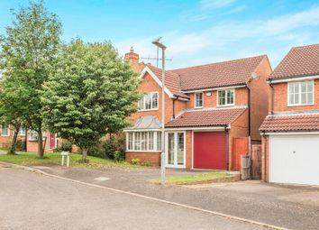 Thumbnail 4 bed detached house for sale in Benslow Lane, Hitchin, Hertfordshire