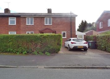 Thumbnail 3 bed property to rent in Morland Avenue, Little Neston, Neston