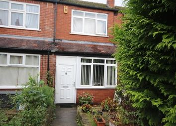 Thumbnail 2 bedroom terraced house for sale in Hartley Crescent, Leeds