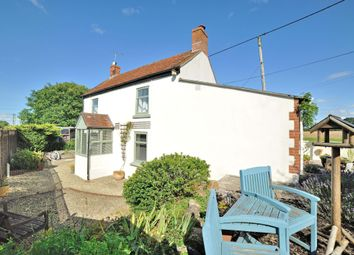 Thumbnail 2 bed cottage for sale in Hunger Hill, East Stour, Gillingham
