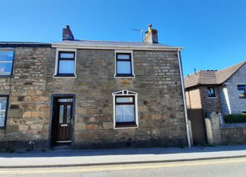 3 bed end terrace house for sale in College Street, Camborne TR14