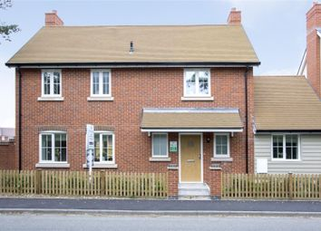 Thumbnail 3 bed property for sale in Ramley Road, Pennington, Lymington, Hampshire