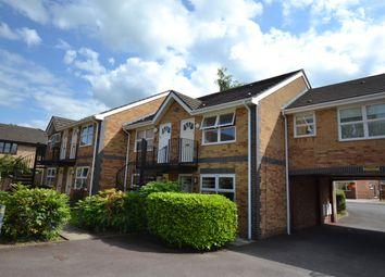 1 bed maisonette to rent in Oak Manor Drive, Cheltenham GL52