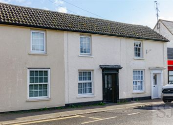 Thumbnail 1 bed terraced house for sale in Station Road, Burnham-On-Crouch