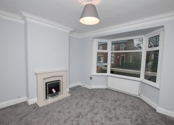 Thumbnail 2 bed terraced house for sale in Salters Road, Gosforth, Newcastle Upon Tyne