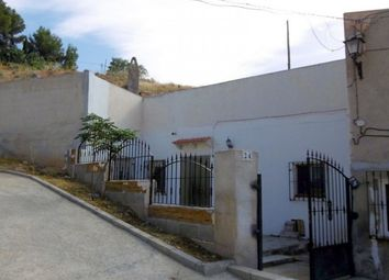 Thumbnail 4 bed property for sale in Hinojares, Jaén, Spain