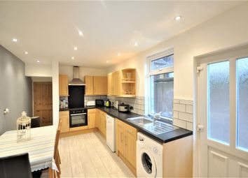Thumbnail 3 bed terraced house for sale in Darbishire Road, Fleetwood, Lancashire