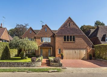 Thumbnail 7 bed detached house to rent in Clive Rd, Esher