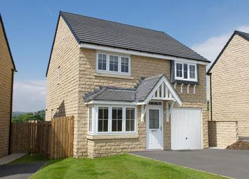 "Thumbnail 4 bed detached house for sale in ""Tavistock"" at North Dean Avenue, Keighley"