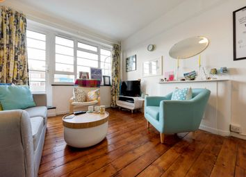 Thumbnail 1 bed flat for sale in Dumbarton Court, London, London