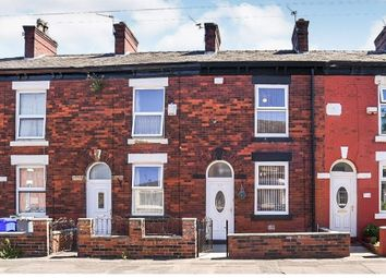 Thumbnail 2 bed terraced house for sale in Abbey Hey Lane, Abbey Hey, Manchester, Greater Manchester