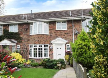 Thumbnail 3 bed terraced house for sale in Cornfield Close, Wick, Littlehampton