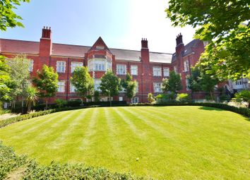 Thumbnail 2 bed flat for sale in Tudor Court, The Galleries, Warley, Brentwood
