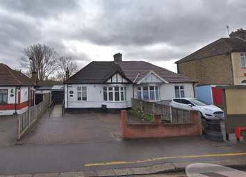 Thumbnail Detached house to rent in Eastern Avenue, Ilford