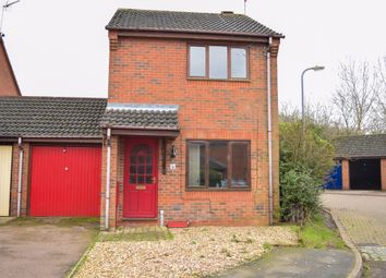 Thumbnail 2 bedroom detached house for sale in Highlands Drive, Daventry