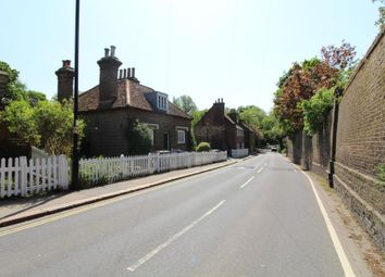 Thumbnail 2 bed cottage to rent in Maidens Bridge, Bulls Cross, Enfield