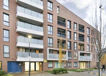 Thumbnail 3 bedroom flat for sale in Appold Court, 8 Godfrey Place, London