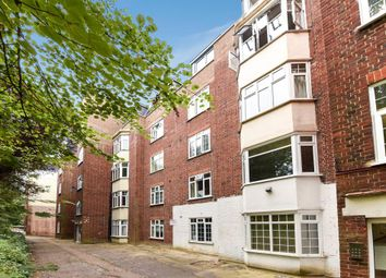 Thumbnail 3 bedroom flat for sale in Frognal Court, Hampstead