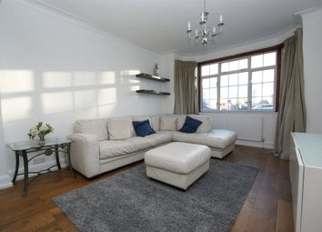 3 bed terraced house to rent in North Acton Road, London NW10