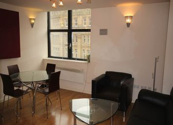 Thumbnail 1 bedroom flat to rent in Landmark House, City Centre, Bradford