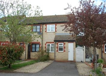 Thumbnail 1 bed end terrace house to rent in Cotswold Close, Minster Lovell, Witney, Oxfordshire