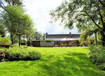 Thumbnail 3 bedroom property for sale in Mynydd Gelliwastad Road, Morriston, Swansea
