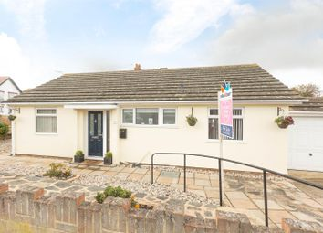 Domneva Road, Westgate-On-Sea CT8. 2 bed detached bungalow for sale