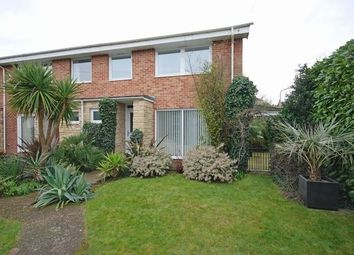 Thumbnail End terrace house for sale in Fairlawn Court, Sidmouth