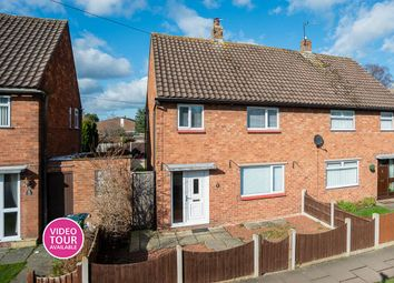 Thumbnail 3 bed semi-detached house for sale in Springfield Green, Shrewsbury
