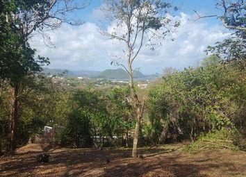 Thumbnail Land for sale in Cap-Hs-105, Golf Park Cap Estate, St Lucia