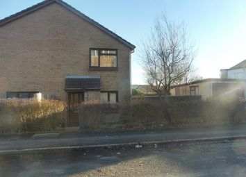 Thumbnail 1 bedroom property to rent in Oxwich Close, Fairwater, Cardiff