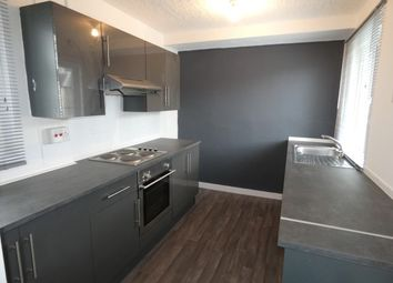 Thumbnail 4 bed flat to rent in Durward Street, Leven