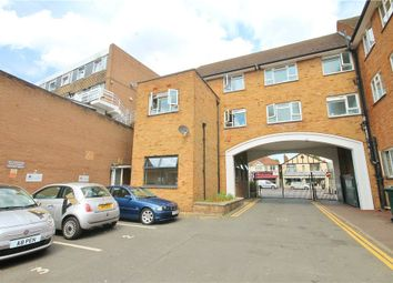 Thumbnail 2 bed flat for sale in Church Road, Ashford, Surrey