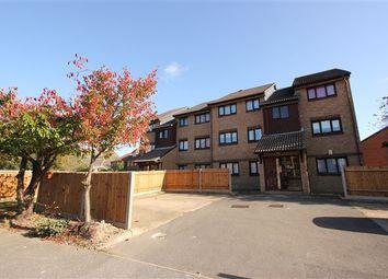 Thumbnail 2 bedroom flat for sale in Adams Way, Croydon