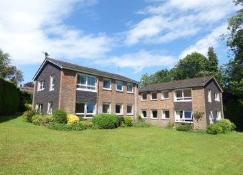 Thumbnail 2 bed flat to rent in Elmleigh Court, Midhurst