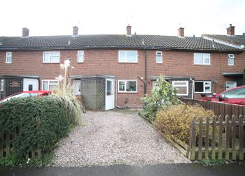 Thumbnail 3 bed terraced house for sale in Fitzalan Road, Off Lancaster Road, Shrewsbury