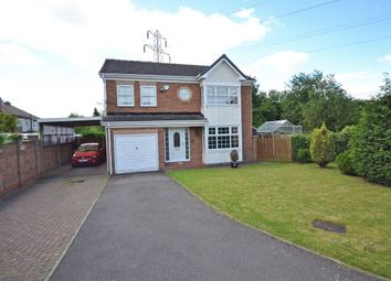Thumbnail 4 bed detached house for sale in Clifton Avenue, Stanley, Wakefield
