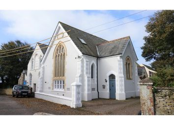 Thumbnail 3 bedroom property for sale in Church Street, Saltash