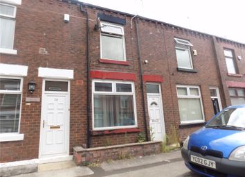 Thumbnail 2 bed terraced house for sale in Charles Holden Street, Bolton, Greater Manchester