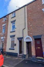 3 bed property to rent in Joseph Wright Terrace, Arthur Street, Derby DE1