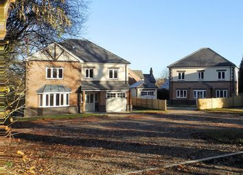 Thumbnail 4 bed detached house for sale in No 1 Clotherholme Court, Ripon