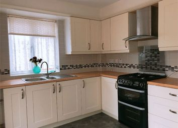 Thumbnail 2 bed semi-detached bungalow to rent in Field Road, Feltham, Greater London