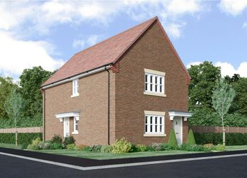 "Thumbnail 1 bed flat for sale in ""Norton"" at Fleckney Road, Kibworth, Leicester"
