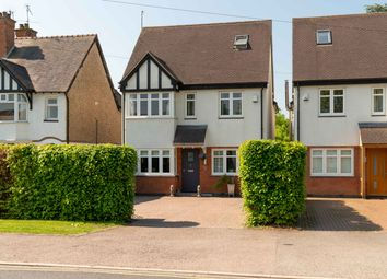 Thumbnail 5 bed detached house for sale in Loxley Road, Stratford Upon Avon